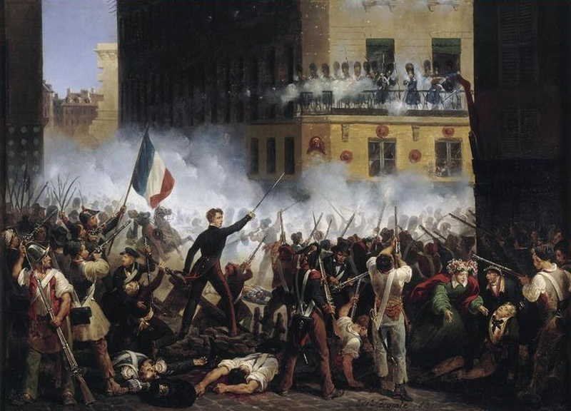 french revolution on europe The french revolutionary and napoleonic wars represented continuity in european diplomacy from the eighteenth to the nineteenth century, but witnessed considerable.