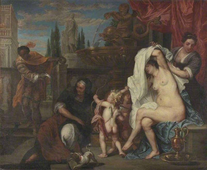 hardys presentation of bathsheba and fannys experiences Free essay: hardy's presentation of bathsheba and fanny's experiences in far from the madding crowd how does this novel reveal the social reality of the.