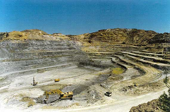 """cyprus mines corporation essay Pollution of cyprus mine corporation introduction in today's world, the main environmental problem is probably the """"pollution"""" air, water and land pollutions are all threats for people, and actually for all living species."""