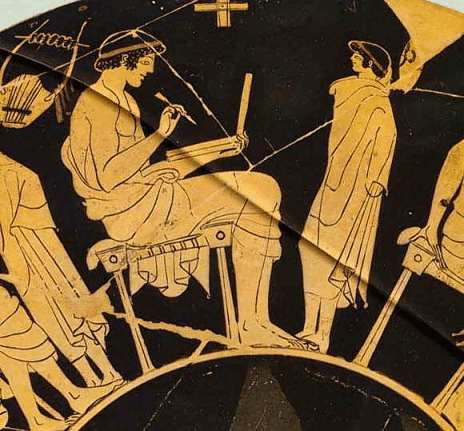 an analysis of entertainment and education in ancient greece and modern system Education was very different in sparta than it was in the other ancient greek city-states the purpose of education in other greek city-states was to produce good citizens in sparta, the purpose was to produce a powerful army.