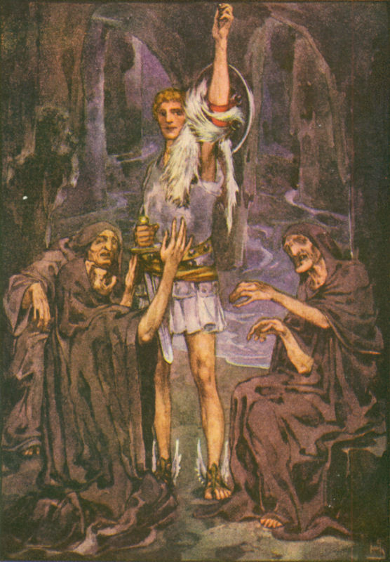 an analysis of the literary heroes beowulf and odysseus Hero archetypes and epic conventions in the odyssey and beowulf it is remarkable how closely one can compare two epics that have such diverse and unique historical and cultural backgrounds.