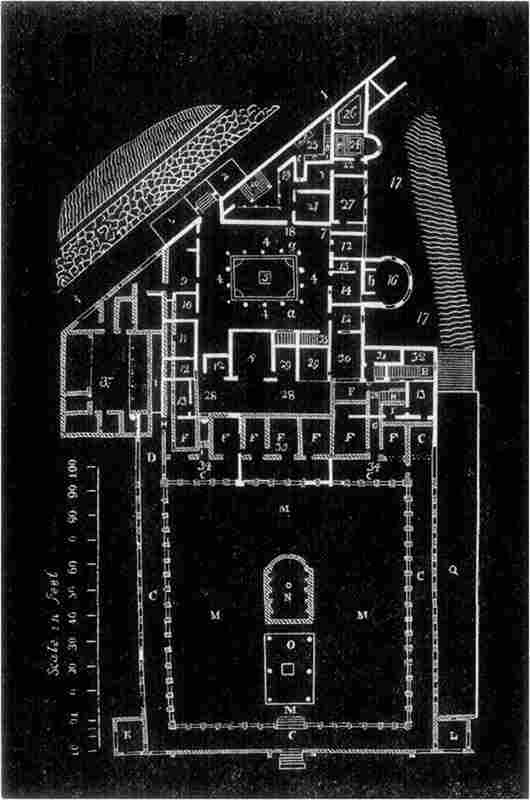 Museum of Antiquity, by L  W  Yaggy and T  L  Haines