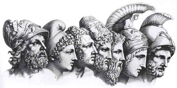 agamemnon vs the clouds essay Early theatre: greek, roman and medieval resources text -- agamemnon, libation bearers, and eumenides the the clouds (423 bce), the wasps.