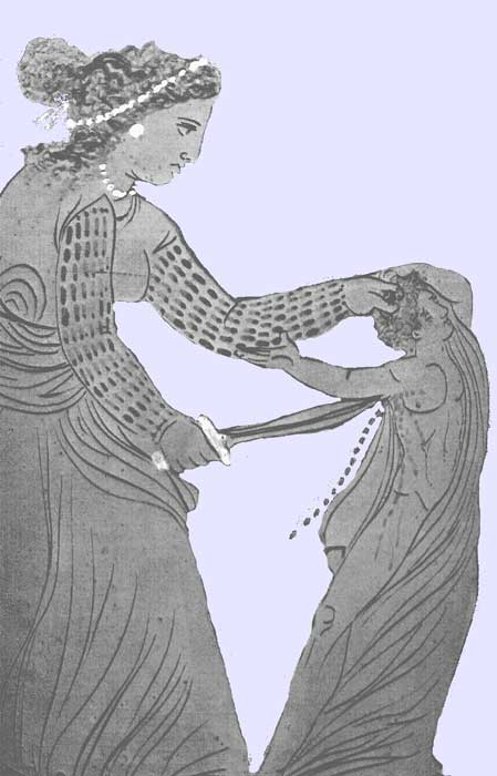 an analysis of the theme and characters in medea by euripides Euripides' dramatization of the medea legend is often considered a psychological study of the main character, with the playwright delving into uncomfortable truths about passion, murder, and.