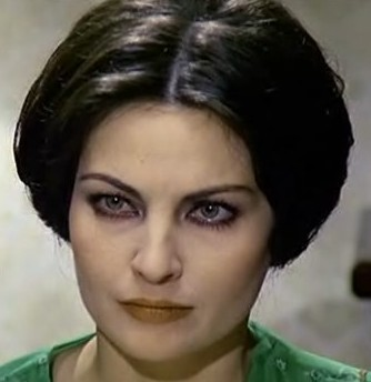Olga karlatos once upon a time in america 1984 - 2 6