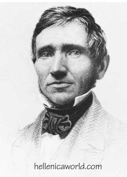 Charles Goodyear Facts