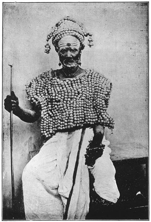 Castes and Tribes of Southern India, 6/7, by Edgar Thurston