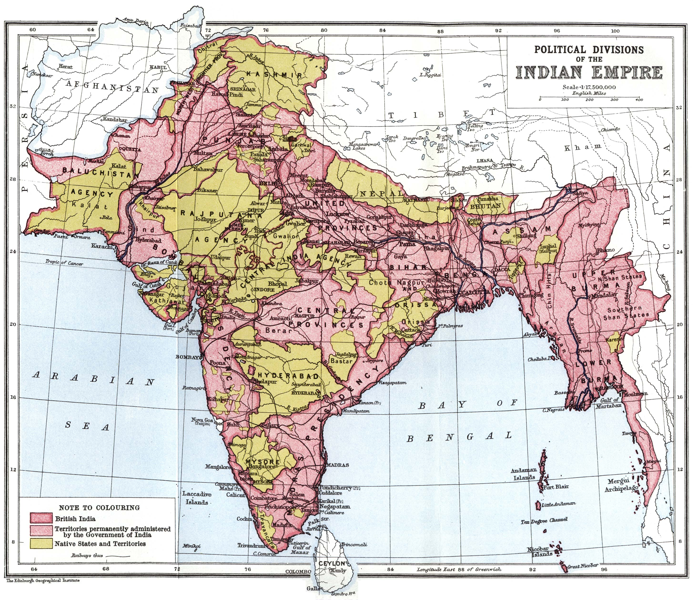 The Tribes and Castes of the Central Provinces of India ...