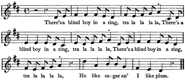 Jamaican Song and Story, Walter Jekyll