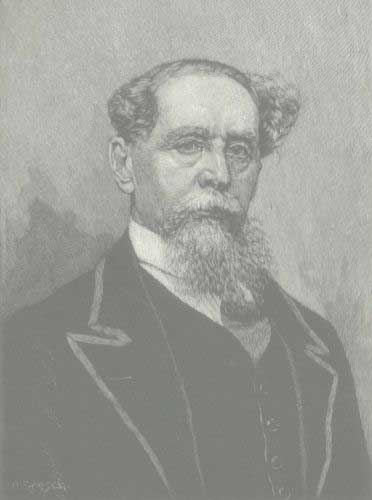 Events in the Life of Charles Dickens