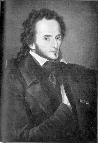 nicolo paganini essay I'm still not sure what it was that stimulated my desire to listen to paganini's caprices  and accardo recordings and asked his essay of them  2018 classical net.