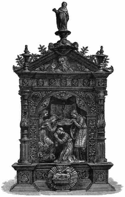 The Industrial Arts in Spain With Numerous Woodcuts: South Kensington Museum Art Handbooks