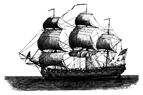 ancient and modern ships   george c  v  holmes