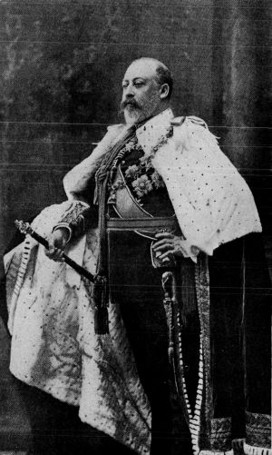 The Life of King Edward VII, J  Castell Hopkins