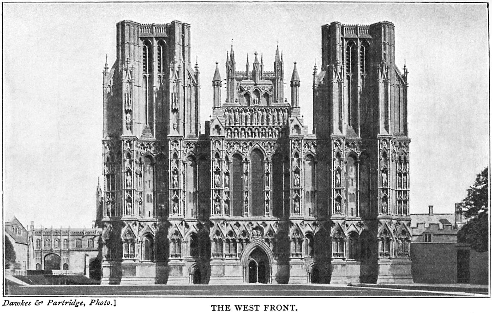Bells Cathedrals The Cathedral Church Of Wells Percy Dearmer France Rouen Diagram North Transept Stairs West Front
