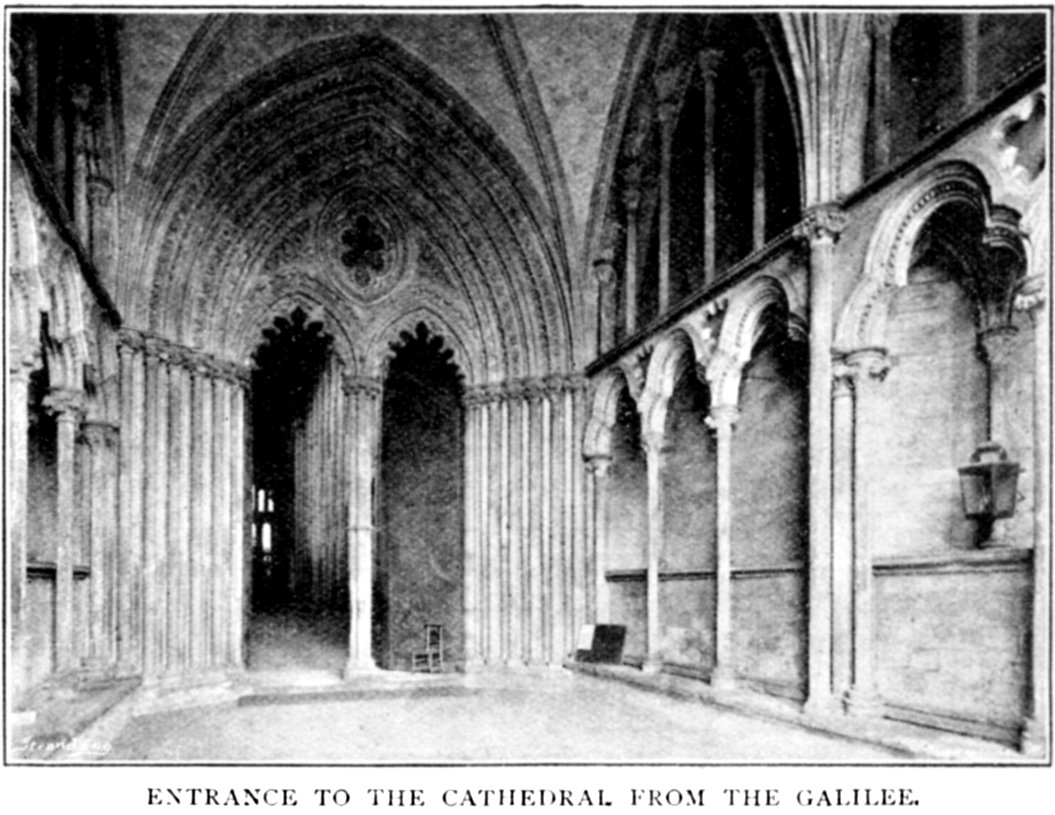 Industrious 1806 Dated Antique Print ~ View In The Interior Of Wells Cathedral Somersetshire Art