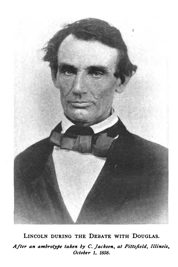 Abraham Lincoln Volume 2 Of 2 William H Herndon And
